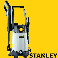 【STANLEY】美國 史丹利 1400W高壓清洗機(STPW1400)