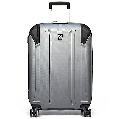 eminent萬國通路-28吋新型TPO材質行李箱-URA-KH67-28