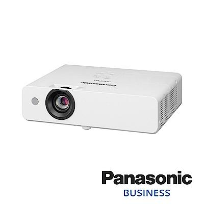 Panasonic XGA 4100流明 多功能液晶投影機 PT-LB423U