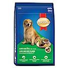 SmartHeart 慧心犬糧 - 羊肉+米口味成犬配方 3kg