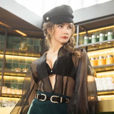 瑪登瑪朵 La Pretti內衣 B-E罩杯(黑)