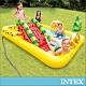 INTEX 水果樂園遊戲池/戲水池(244*191cm) 適用2歲+(57158) product thumbnail 2