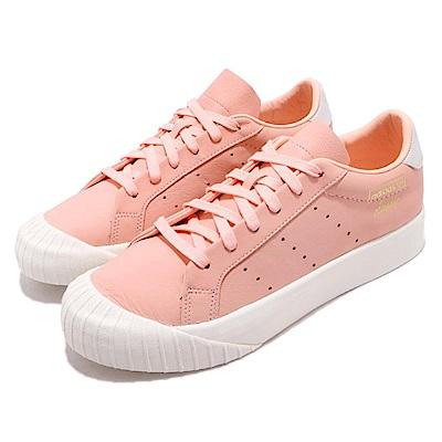 adidas 休閒鞋 Everyn 低筒 運動 女鞋