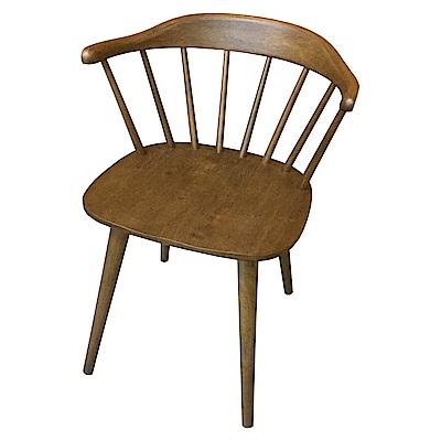 AS-Chaya實木餐椅-41x47x73cm(二色可選)