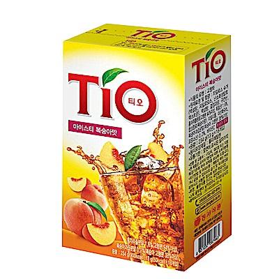韓國TIO 水蜜桃冰茶粉(234g)