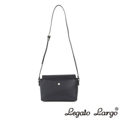Legato Largo Lusso 清新氣質百搭輕量斜背小方包