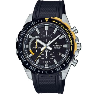 CASIO EDIFICE 100米 一級方程式賽車錶(EFR-566PB-1A)