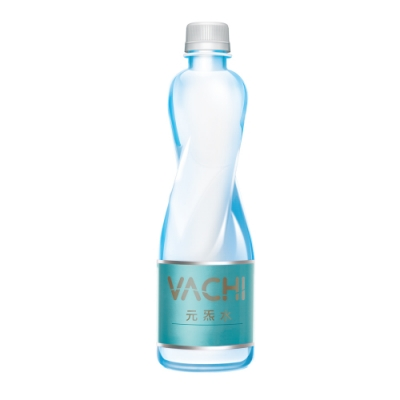 【VACHI元炁水】 鎂萃海洋深層水(500ml x24入)