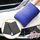 Sense神速 專業汽車美容清潔磨泥磁土手套 藍/1入 product thumbnail 1