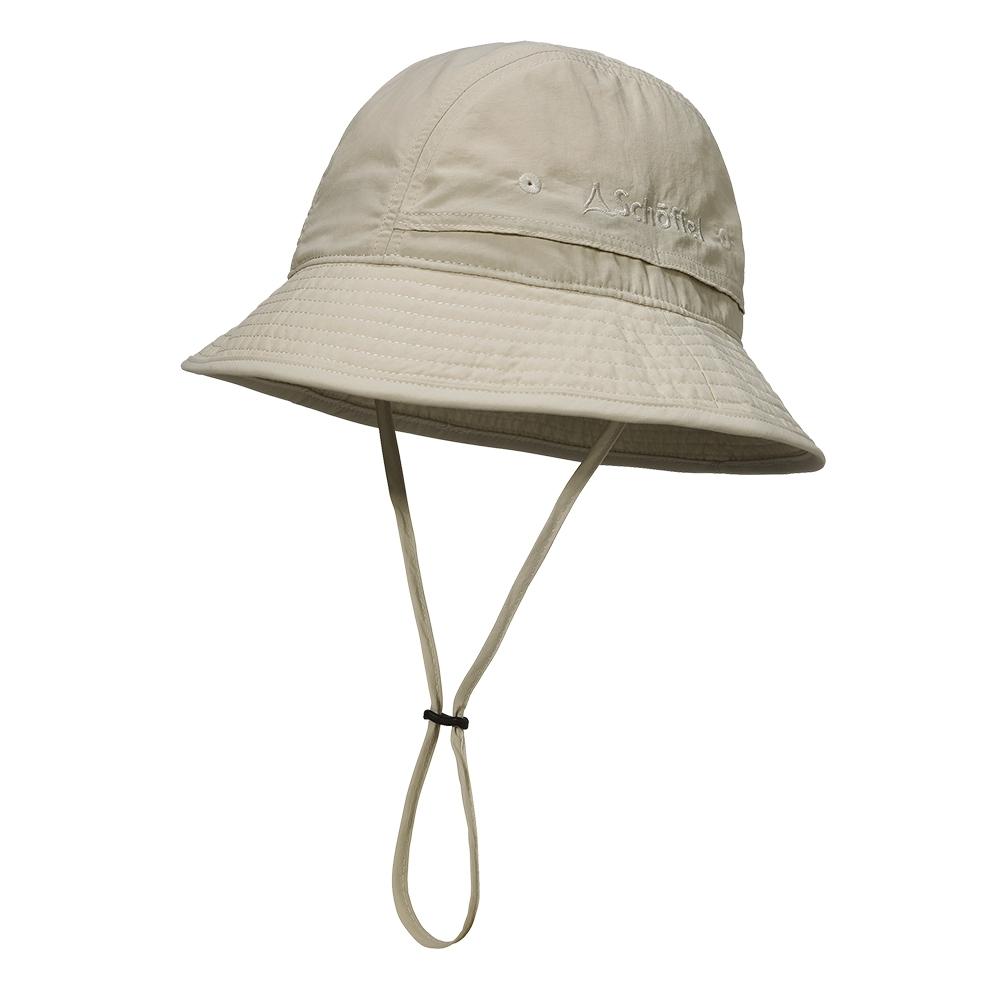 德國【Schoffel】排汗透氣多功能漁夫帽 / 0SL20-22894