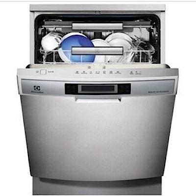 Electrolux 伊萊克斯 ESF8810ROX  60cm獨立式洗碗機 15人份