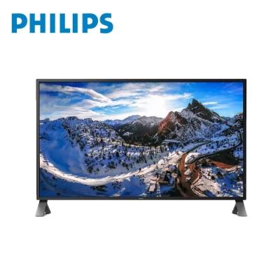 PHILIPS 43型 IPS 4K電腦螢幕 438P1 支援FreeSync HDMI 多工處理
