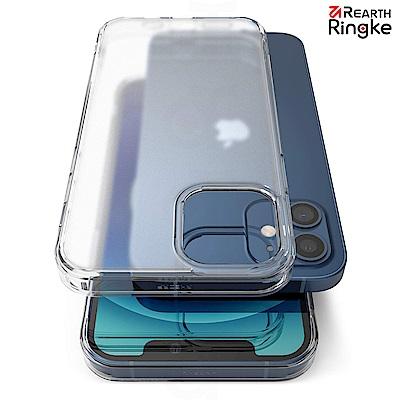 【Ringke】Rearth iPhone 12 / 12 Pro [Fusion Matte] 霧面背蓋防撞手機殼