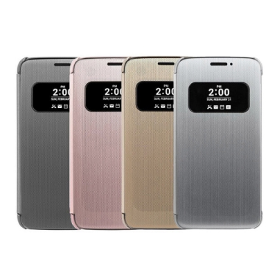 LG G5 H860/Speed H858 原廠視窗感應式皮套 CFV-160