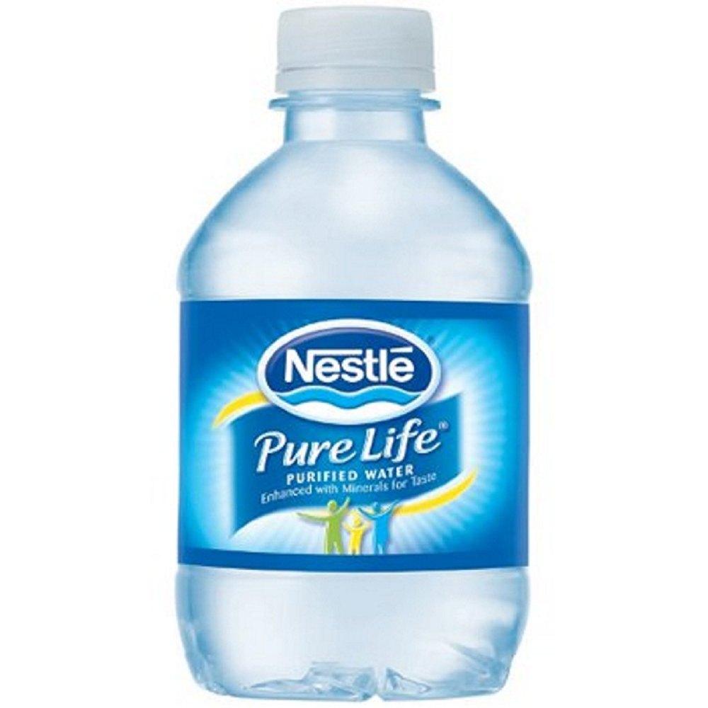 Nestle 純淨生活RO飲用水 (237ml)*6入