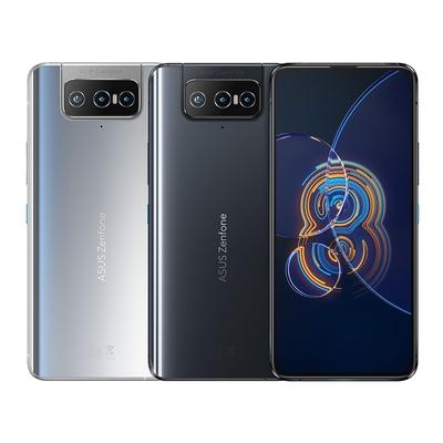 【福利品】ASUS ZenFone 8 Flip (8G/256G) 6.67吋 翻轉鏡頭智慧型手機