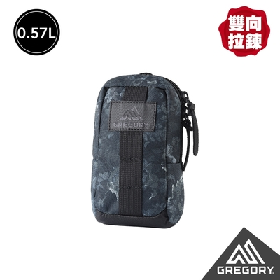 Gregory QUICK PADDED S 收納包 闇黑印花