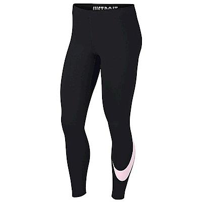 Nike 緊身褲 NSW Legasee Swoosh 女款
