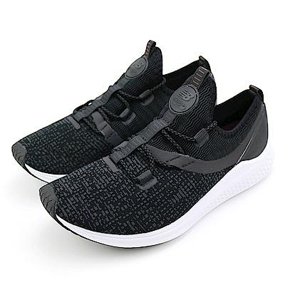 NEW BALANCE-女慢跑鞋WLAZRMB-B-黑