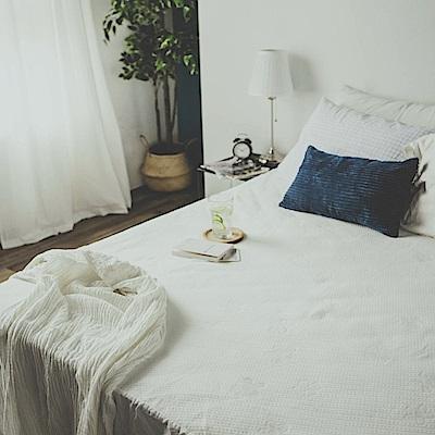 絲薇諾 MIT保潔墊 物理防水透氣保潔墊 床包式- 單人加大3.5尺