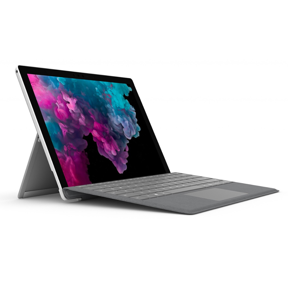 微軟 Surface Pro6 (I5/8G/128) LGP-00011 白金