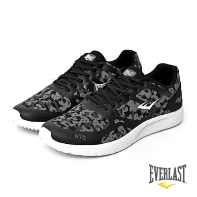 【EVERLAST】LIGHT WEIGHTED輕量慢跑鞋-共兩色