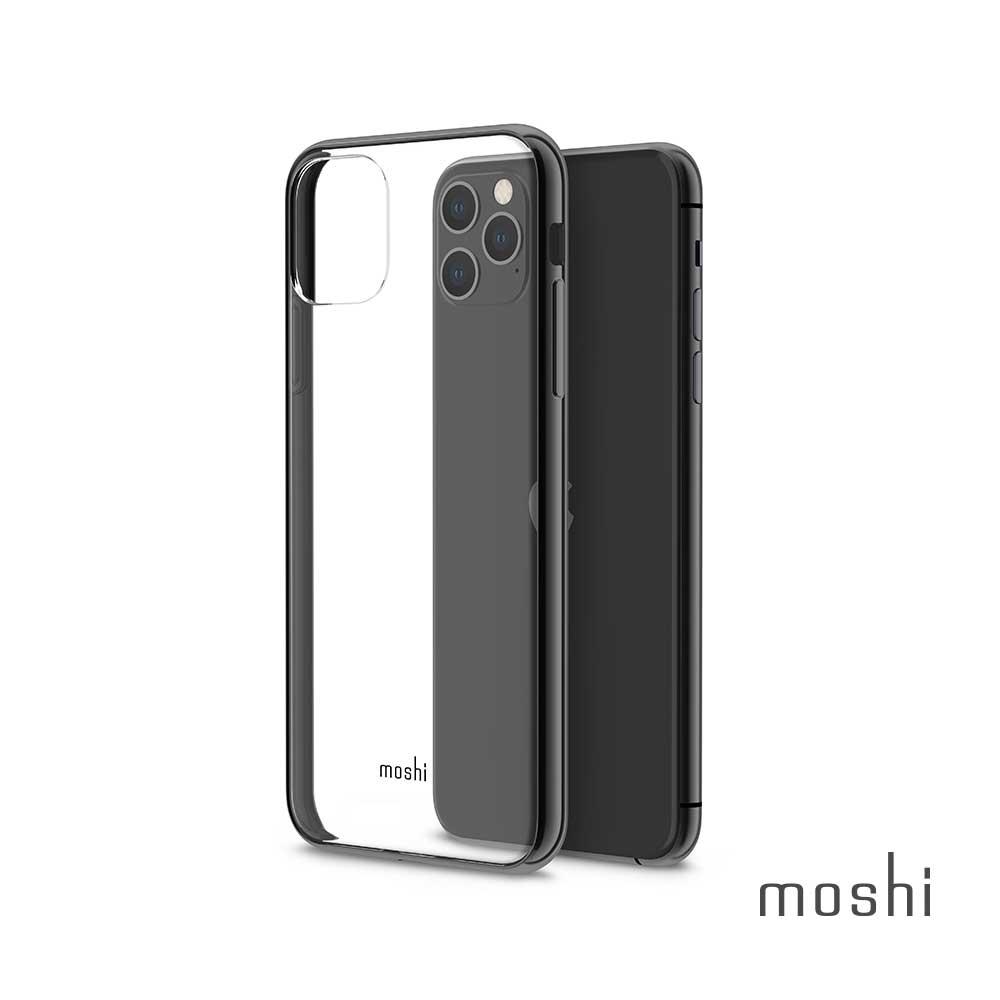 Moshi Vitros for iPhone 11 Pro Max 超薄透亮保護殼