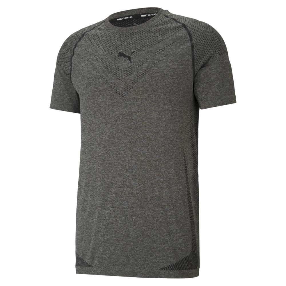 【PUMA官方旗艦】訓練系列Tech Evoknit短袖T恤 男性 52011101