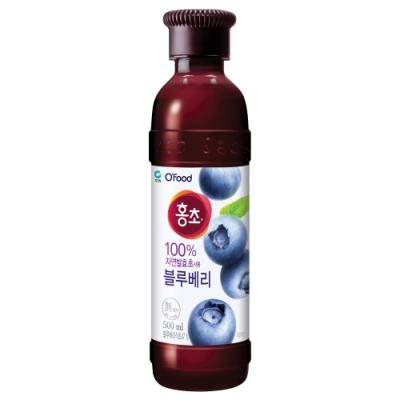 韓國清淨園 藍莓醋(500ml)