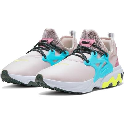 Nike 運動鞋 慢跑 舒適 透氣 女鞋  粉 CD9015601  W NIKE REACT PRESTO