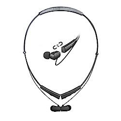 Avantree NB02磁吸後掛式運動藍牙耳機
