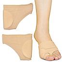 Aqnui 拇指外側凝膠腳掌型保護套 (10個/五雙)