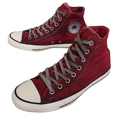 Converse Chuck Taylor 高筒 帆布 男女鞋