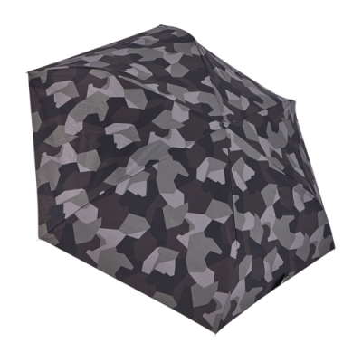 RAINSTORY 8°降溫凍齡手開輕細口紅傘(酷玩迷彩)