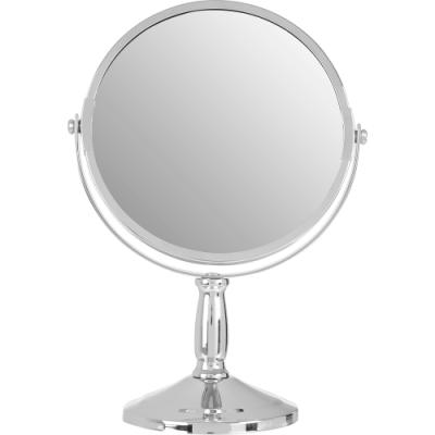 《Premier》典雅雙面高腳桌鏡(23cm)