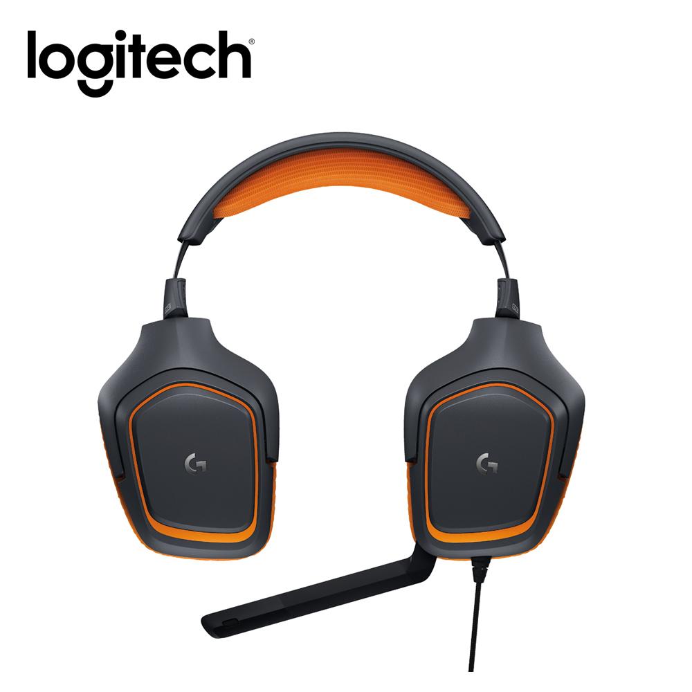 (限時)羅技 G231 Prodigy 電競耳機麥克風