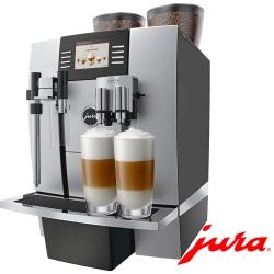 Jura 商用系列 GIGA X9c Professional專業咖啡機