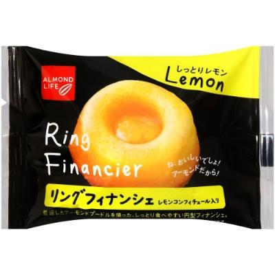 井桁堂 檸檬醬甜圈(30g)