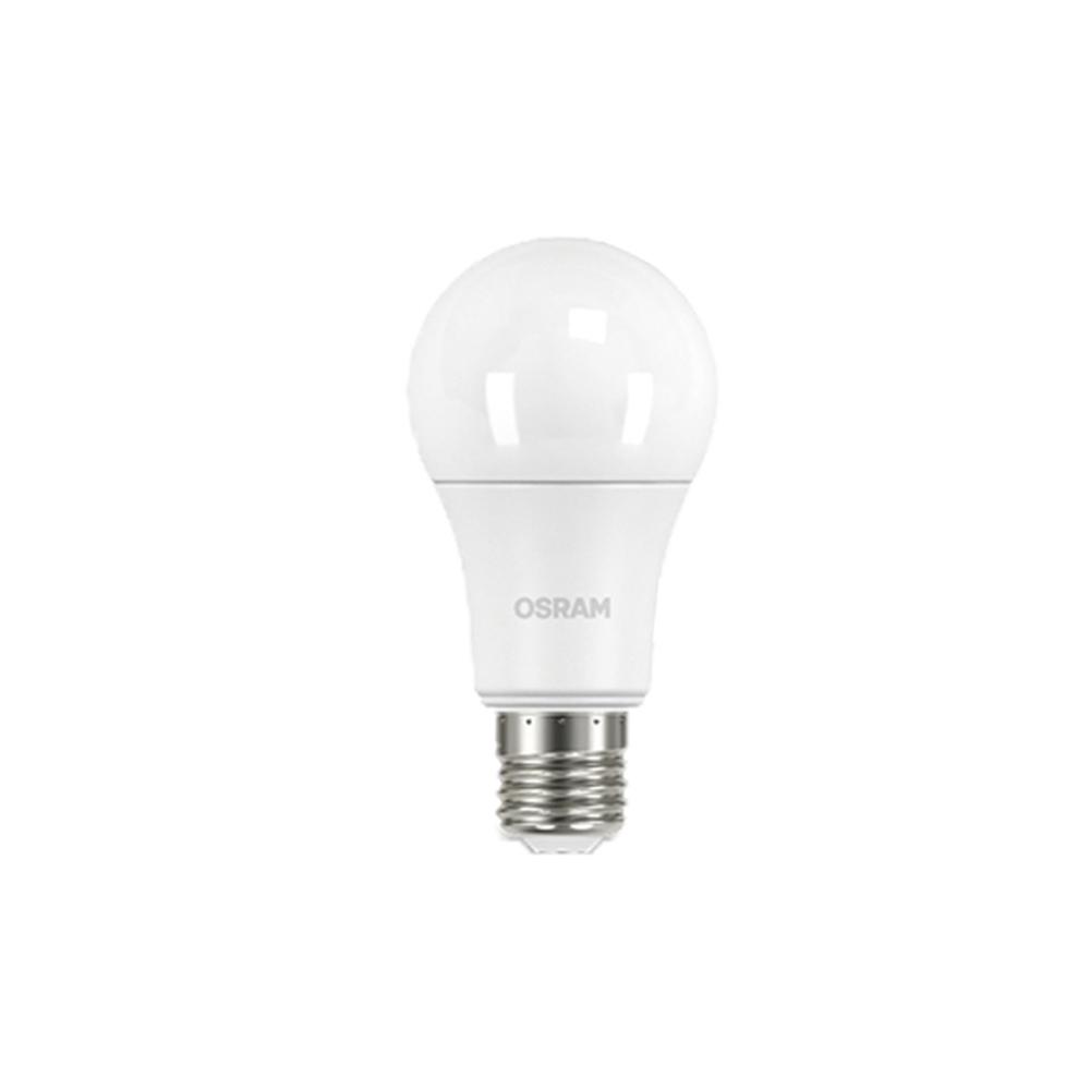 【歐司朗】星亮 8.5W LED燈泡 (節能標章)