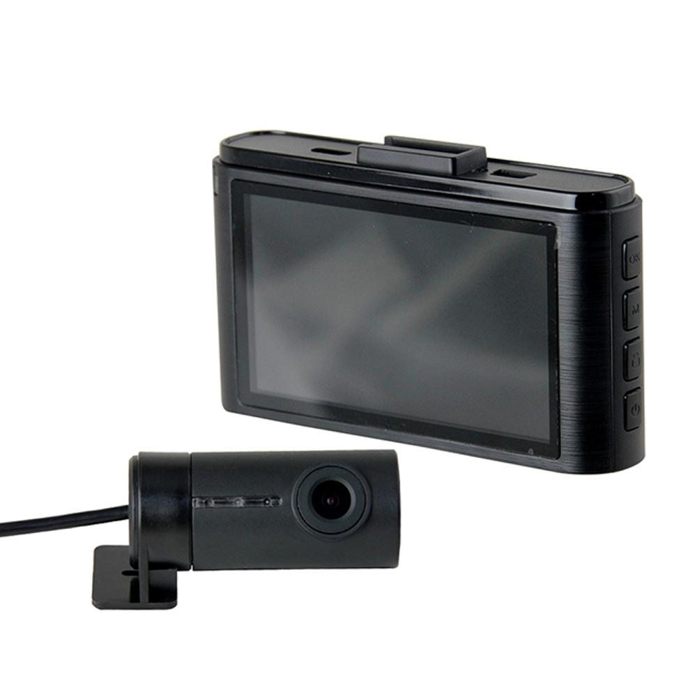 攝錄王 Z9D PLUS 雙鏡頭行車紀錄器 鷹之眼-快