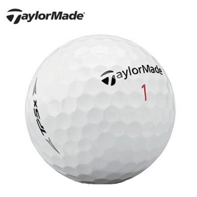 TaylorMade TP5X 五層高爾夫球 2盒組