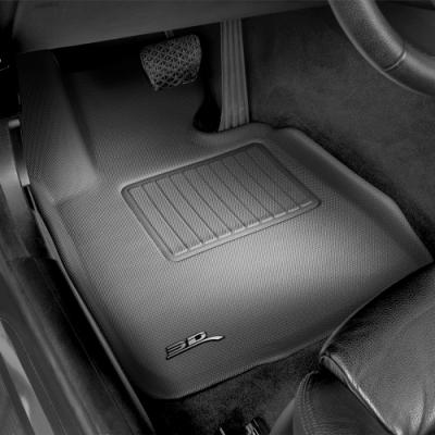 3D卡固立體汽車踏墊-LEXUS ES Series 2019~2020+ 汽油版
