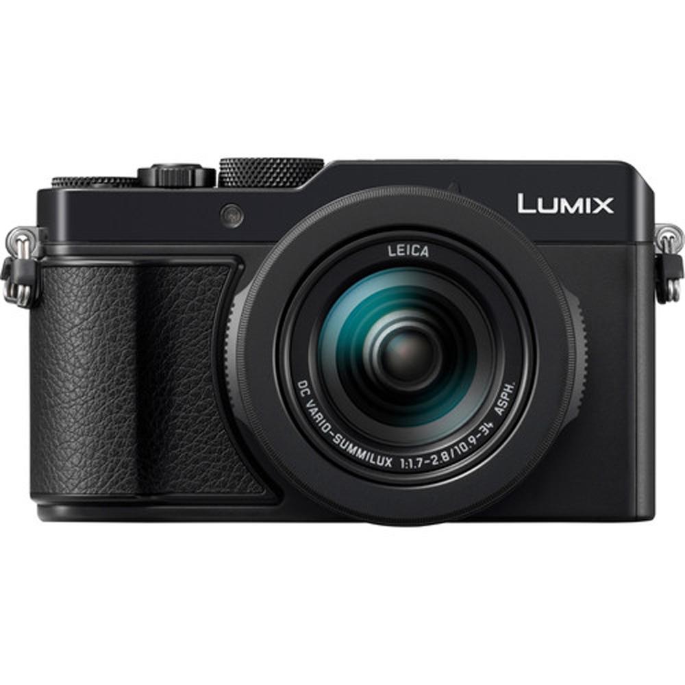 Panasonic LUMIX LX100 II (公司貨)