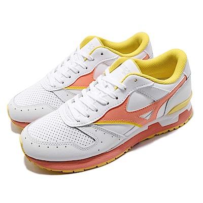 Mizuno 慢跑鞋 GV87 SP 低筒 運動 女鞋