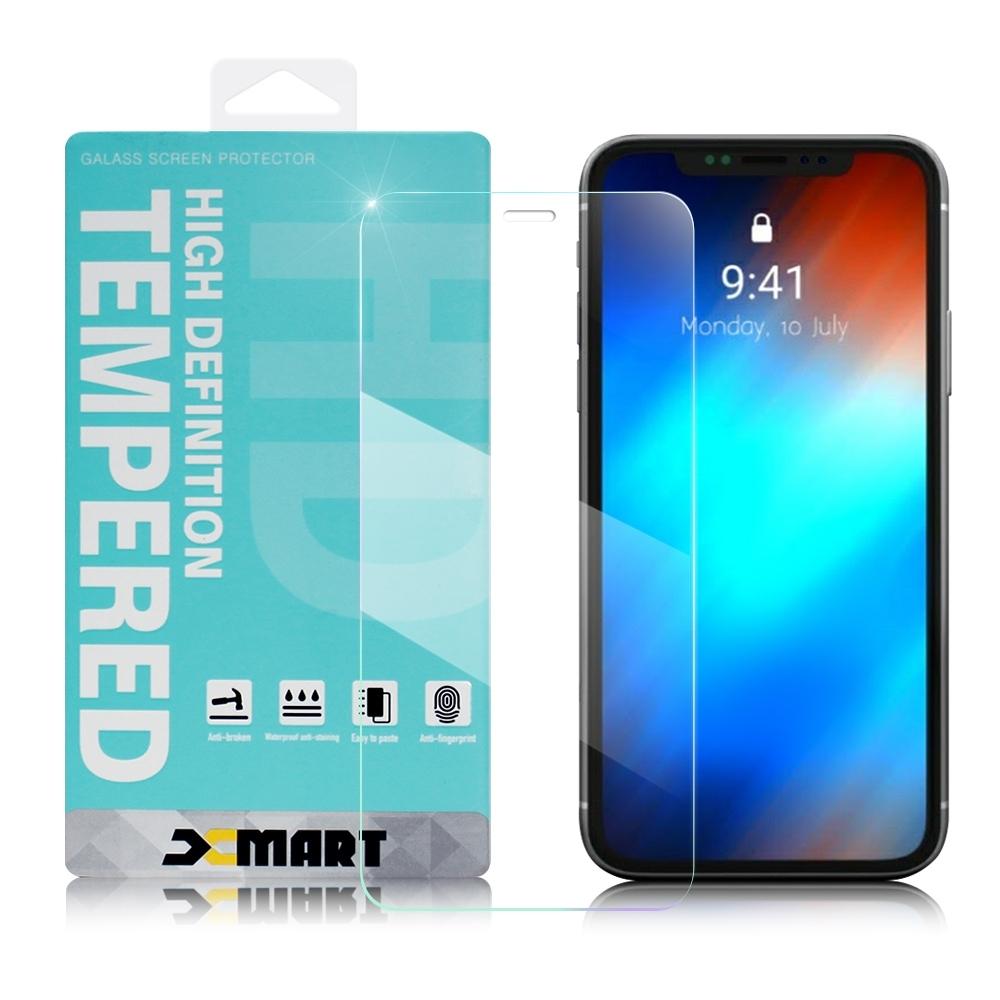 Xmart for iPhone11 6.1 薄型玻璃保護貼-非滿版