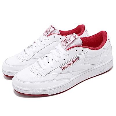 Reebok 休閒鞋 Club C 85 MU 運動 男鞋