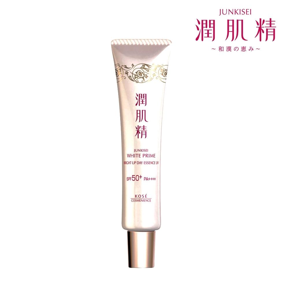 【官方直營】KOSE 高絲 植淬白潤肌精 UV美肌亮白隔離乳40g