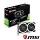 MSI微星 GeForce GTX 1660 SUPER VENTUS XS OC 顯示卡 product thumbnail 1