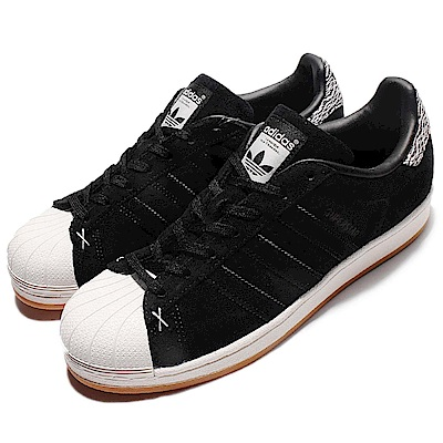 adidas 休閒鞋 Superstar 男女鞋