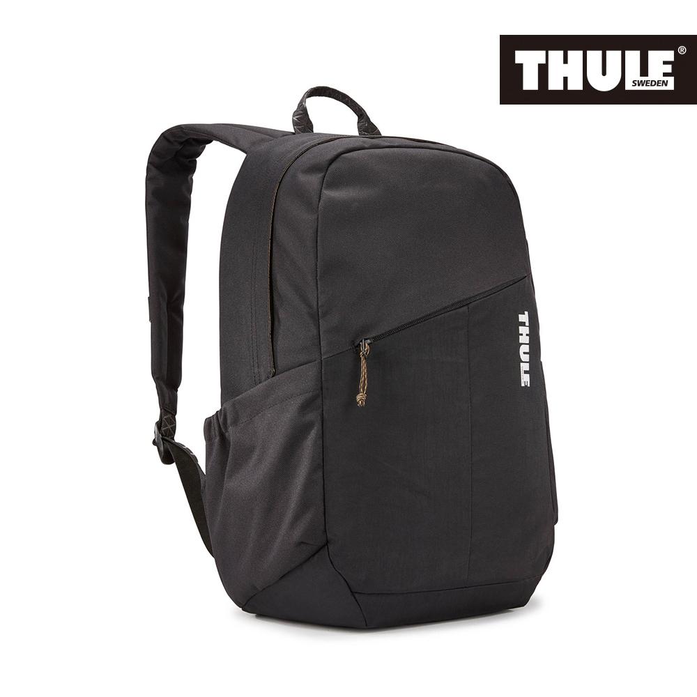 THULE-Notus 20L筆電後背包TCAM-6115-黑